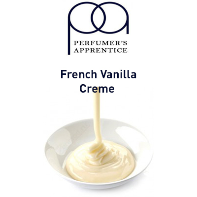 French Vanilla Creme (TPA)